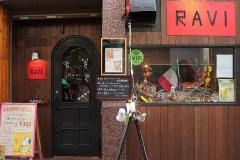 cafe&baru RAVI