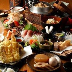 和食×日本酒 縁・みそら屋 浅草