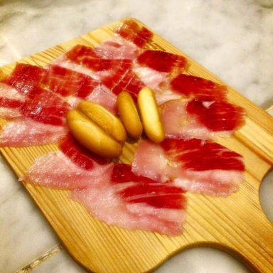 葡萄酒 キッチンバル Casares  メニューの画像