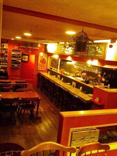 葡萄酒 キッチンバル Casares  こだわりの画像