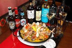 葡萄酒 キッチンバル Casares