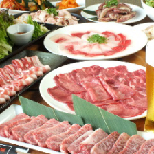 全11品の宴会コースは5000円~!!