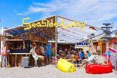 逗子海岸海の家 SeasideLiving