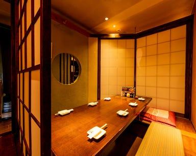 個室で愉しむ韓国料理居酒屋 土火土火 東京・八重洲本店 こだわりの画像