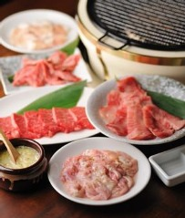ビアガーデン&厳選焼肉 独眼牛(どくがんぎゅう) 仙台本店