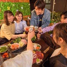 お祝い・デート・記念日にぴったり!