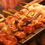 日本三大地鶏の「日向地鶏」【宮崎県】