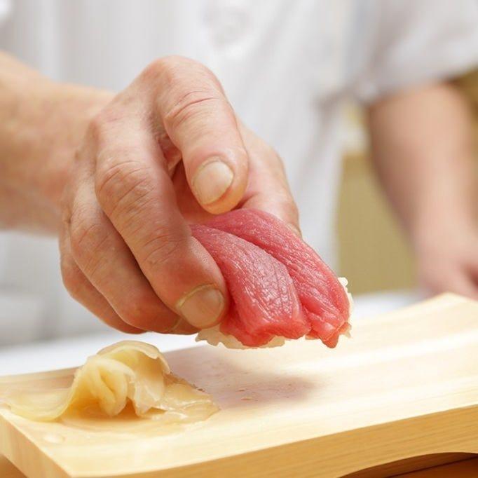 本格寿司処「寛楽寿司」