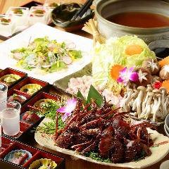 日本酒とSAKANA 魚や 栄店