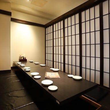 個室×食べ放題専門 大阪王将 川崎店 店内の画像
