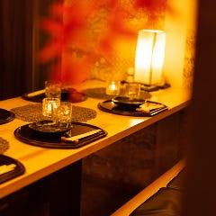 個室和食割烹 くつろぎ 上野本店