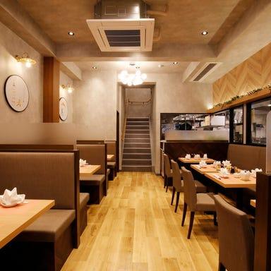香港飲茶専門店 西遊記 横浜中華街  店内の画像