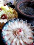 ★桜鯛のつゆしゃぶコース2時間飲み放題込¥5500★クーポン利用で→¥5000!