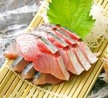 朝獲れ!!ご当地直送鮮魚【国産】
