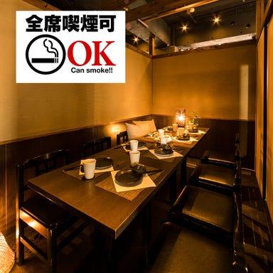 博多もつ鍋と馬刺し料理 さつま武蔵 田町店 メニューの画像