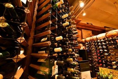 袋町ワイン食堂 LE JYAN JYAN ‐ルジャンジャン‐ こだわりの画像