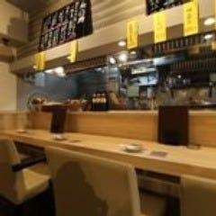 おさかなや 和樽  店内の画像