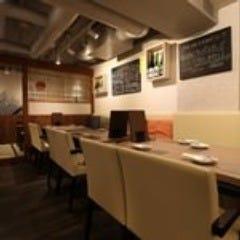 おさかなや 和樽  コースの画像