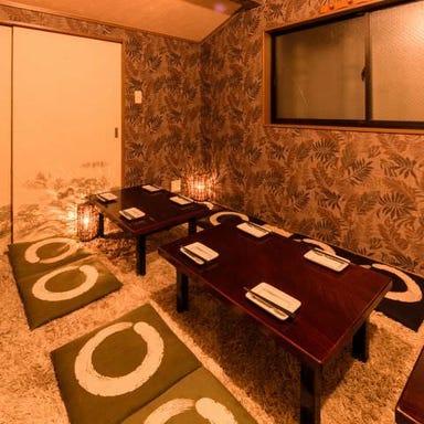 和食鍋料理 個室居酒屋 くつろぎ 青物横丁店 店内の画像