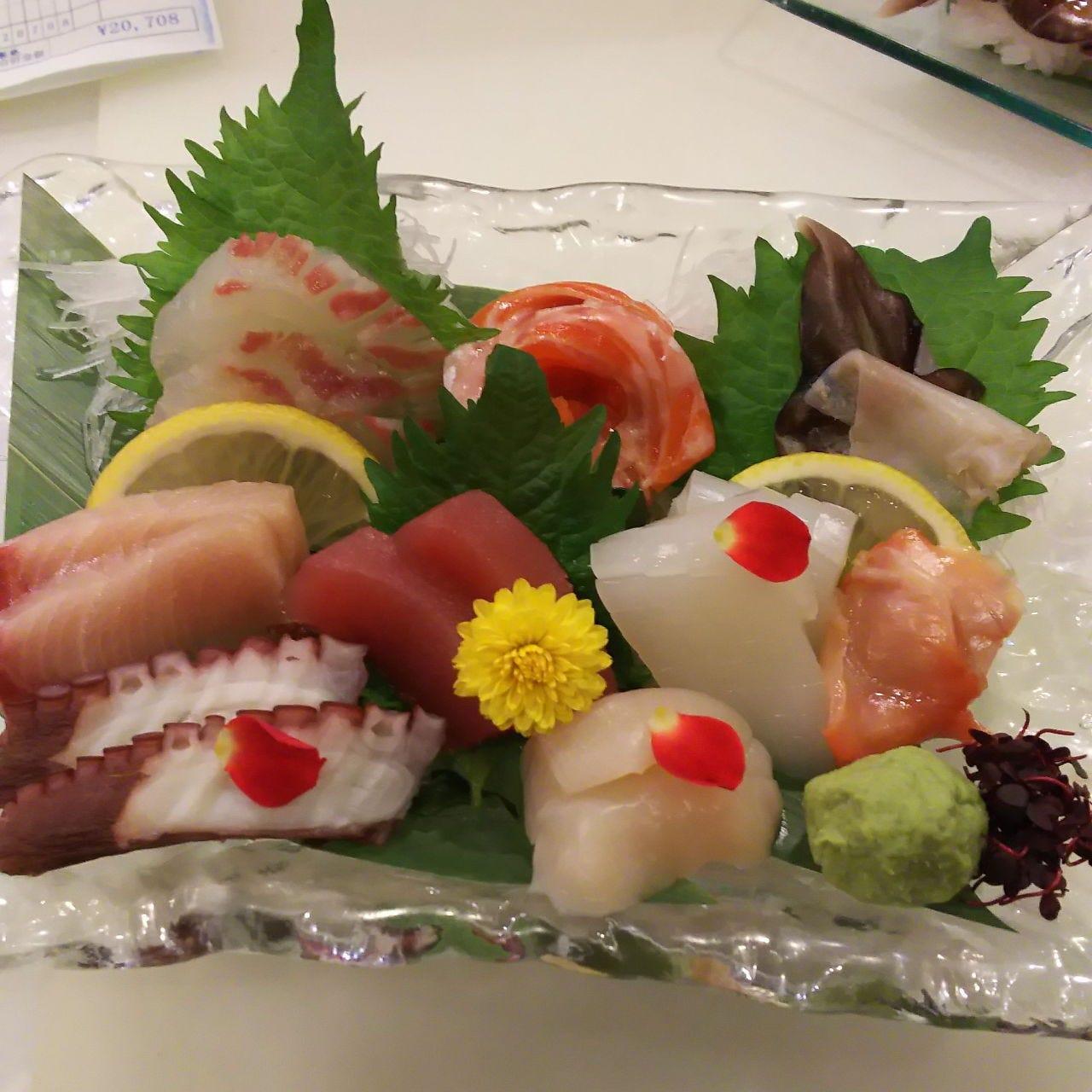 寿司ダイニング たぬき