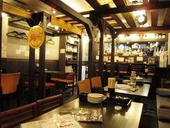 バガボンドJr 甲府中央店 店内の画像
