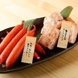 日本一おいしい赤ウィンナー