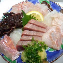銚子近海産 旬の地魚料理と美味しい地酒の店 海ぼうず