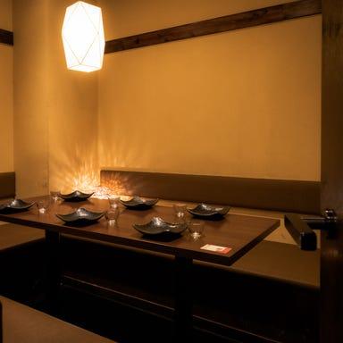 武蔵中原 個室居酒屋 のどか  店内の画像