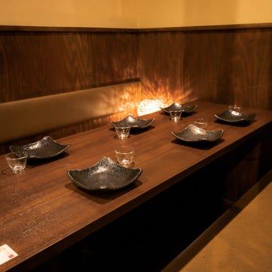武蔵中原 個室居酒屋 のどか  こだわりの画像