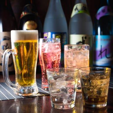武蔵中原 個室居酒屋 のどか  コースの画像