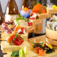 梅田 個室居酒屋 酒と和みと肉と野菜 HEPナビオ店