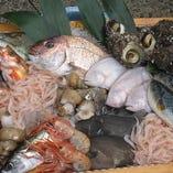 「きときと」な富山湾の海の幸をこころゆくまでご堪能ください!