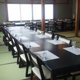 宴会最大75名様まで対応可能◎個室もご用意しております。