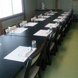 【2階】<松・竹・梅・菊の間>お座敷テーブル個室(2名様~32名様)