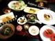 季ままの会 お料理(例)
