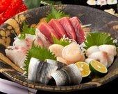 ◆ 旬魚のお刺身盛り合わせ ◆