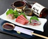 ◆ 厳選旬魚のお刺身 ◆