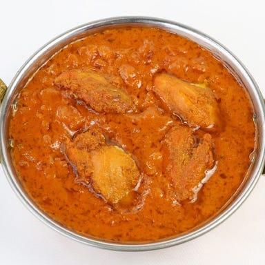 インド料理専門店ニサン  こだわりの画像