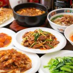 中国料理 龍美 東京一号店