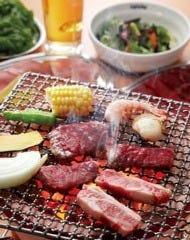 焼肉 ふうふう亭 横浜西口店