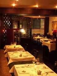 レストラン フリコトー  店内の画像