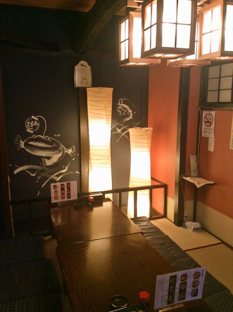 ◆2Fお座敷完全個室◆3~12名