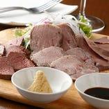 低温調理で生感覚の絶品肉料理【神奈川県】