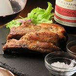 豚スペアリグのオーブン焼き(2本)