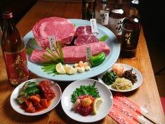 焼肉・パルパル 寝屋川店