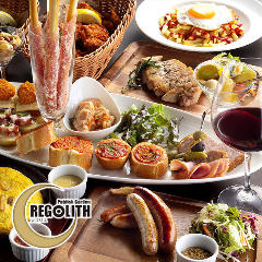 スペインバル REGOLITH (レゴリス)