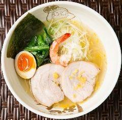 麺匠 大阪ラーメンしおじん 堺東店