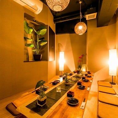 完全個室居酒屋 九州さつき 六本木店 コースの画像