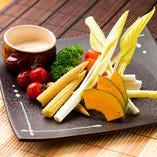 朝採れ新鮮有機野菜♪【熊本県】