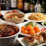 ◆一番人気は1980円食べ放題!